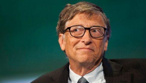 Bill Gates lancia BEV, il fondo miliardario per la ricerca energetica