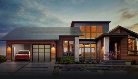Tesla Solar Roof: il fotovoltaico per tutti