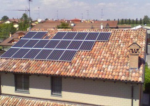 Fino al 31 Novembre 2017 super offerta per impianto fotovoltaico