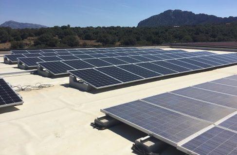 In Sardegna un nuovo impianto da 40 kW di alta qualità