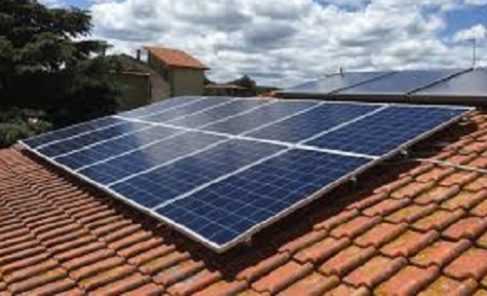 Nuovi incentivi per impianti fotovoltaici